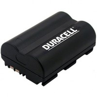 Duracell Lithium Ion Battery for Canon MiniDV Camcorders ()