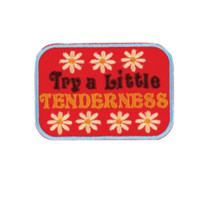 Try A Little Tenderness Patch