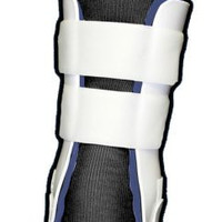 Rigid Stirrup Ankle Brace Trainer