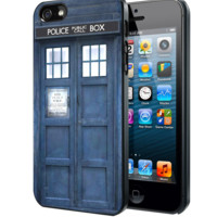 Doctor Who The Tardis Samsung Galaxy S3 S4 S5 Note 3 , iPhone 4 5 5c 6 Plus , iPod 4 5 case