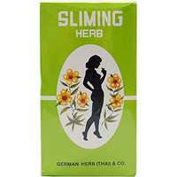 50 tea bags German Herb Sliming Diet fit Slimming Fast slim detox lose weight.