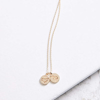 Zodiac Charm Necklace - Urban Outfitters