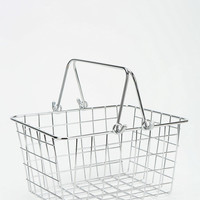 Urban Outfitters - Small Wire Basket