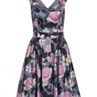 Review Australia - Monaco Rose Dress | Shop Tops Online from Review