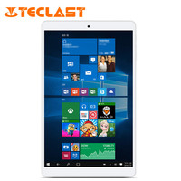 Teclast X80 Plus 8 inch Tablets Dual Boot Windows10 & Android5.1Intel Cherry Trail Z8300 2GB / 32GB IPS 1280x800 HDMI Tablet PC