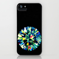 Everything is Perspective iPhone Case by Sreetama Ray | Society6