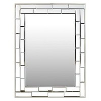 Kenzie Mirror | Silver | Color Guide | Trends | Z Gallerie