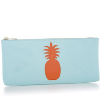 LoloBag - Manning Clutch - Orange Pineapple