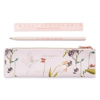 Ted Baker London 'Win, Lose or Draw' Drawing Set with Storage Pouch | Nordstrom