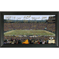 Green Bay Packers Signature Gridiron Collection