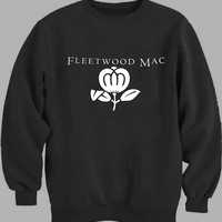 fleetwood-mac logo Sweater for Mens Sweater and Womens Sweater ***