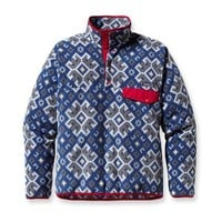 Patagonia Men's Lightweight Synchilla® Snap-T® Pullover