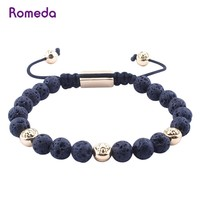 Shiny Gift Hot Sale Great Deal New Arrival Awesome Men's Fashion Cool Stylish Handcrafts Men Jewelry Bracelet [10579380739]