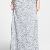 Women's Caslon Convertible Maxi Skirt