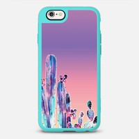 Painted Desert iPhone 6s case by Nina May Designs | Casetify
