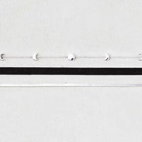 AEO Moon Phases Choker 3-Pack , Silver