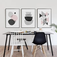 Wall Picture For Living Room Posters And Prints Wall Art Canvas Painting Cuadros Decoracion Nordic Decoration No Poster Frame