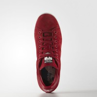 adidas Stan Smith Shoes - Red   adidas US