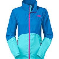 WOMEN'S FLYWEIGHT JACKET