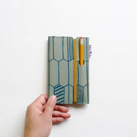 R&L Goods ? Piano Nobile Pocket Notebook