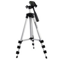 Brand New Video Tripod Universal Digital Camera Mount Camcorder Tripod Stand For Nikon Canon Panas High Quality