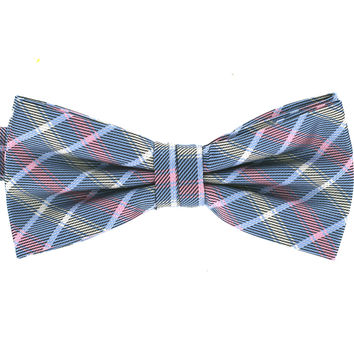 Tok Tok Designs Formal Dog Bow Tie for Large Dogs (B456)