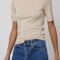 Raw Edge Tee by Boutique - Topshop