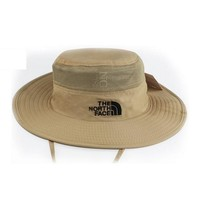 ONETOW Day-First? Unisex Khaki Color Outdoor Summer Fishing Hat