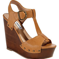 Steve Madden Wyliee Wedge Sandals | Dillards.com