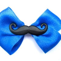 Mustache Hair Accessory