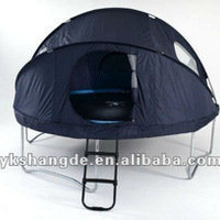 Outdoor Trampoline Tent 6ft 8ft 10ft 12ft 13ft 14ft 15ft 16ft Sdtp-03 - Buy Trampoline Tent,Trampoline With Tent,Outdoor Trampoline Tent Product on Alibaba.com