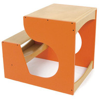Pkolino Children's Desk Orange - Free Shipping at Oompa - Baby Toys, Gear and Furniture