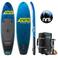 """NRS THRIVE 11'0""""x36"""" Inflatable Stand Up Paddle Board SUP 2020"""
