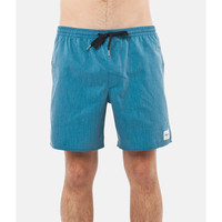 Rhythm Trunks Jam Teal