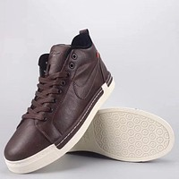Trendsetter Nike Lunar Force 1 Duckboost Low Fashion Casual High-Top Old Skool Shoes