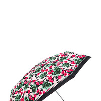 Marc by Marc Jacobs Jerrie Rose Umbrella in Green