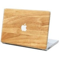 """Oak """"Protective Decal Skin"""" for Macbook 15"""" Laptop"""