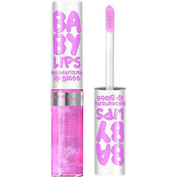 Baby Lips Moisturizing Lip Gloss