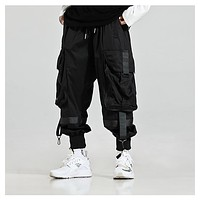 KINECT CYBER JOGGERS