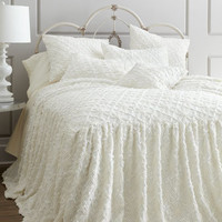 Candlewick Bed Linens