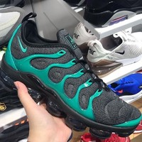 Nike Air Vapormax Plus Atmospheric pad running shoes