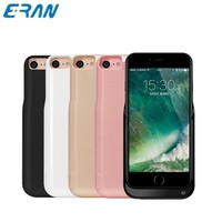 Thin Battery Charger Case For iPhone