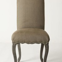 Clarissa Dining Chair by Anthropologie