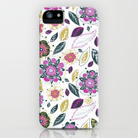 Pretty Sweet iPhone Case by rskinner1122
