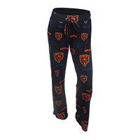 Chicago Bears Insider Print Knit Pants