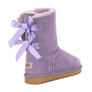 UGG Middle snow boots