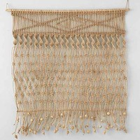 Natural Jute Wall Hanging- Neutral One