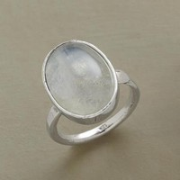 HARVEST MOON RING         -                Rings         -                Jewelry         -                Outlet         -                Categories                       | Robert Redford's Sundance Catalog