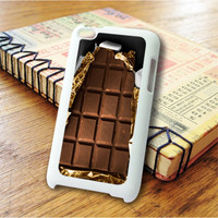 Chocolate Bar Coco Food iPod Touch 4 Case