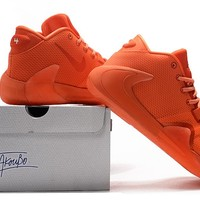 Nike Zoom Freak 1 PE - Orange